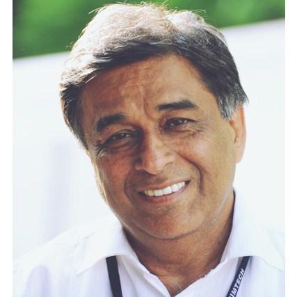 Dr Rakesh Chopra